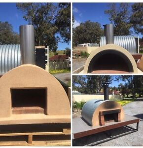 ****SPECIAL**** wood fired pizza oven Yankalilla Yankalilla Area Preview