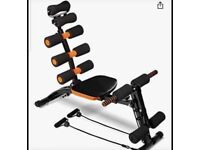 Core & Ab Exercise System Trainer