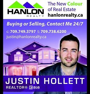 Are You Considering Buying A Home? Let Me Help! St. John's Newfoundland image 1