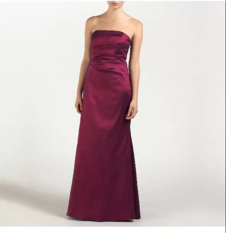 Debenhams bridesmaid dress size 12