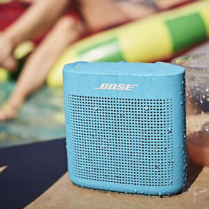 Bose Sound Link Bluetooth WIRELESS Speaker II