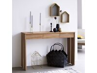 Console Table RRP £199
