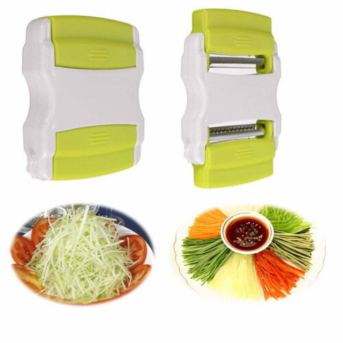Good Vegetable Potato Carrot Fruit Twister Cutter ...