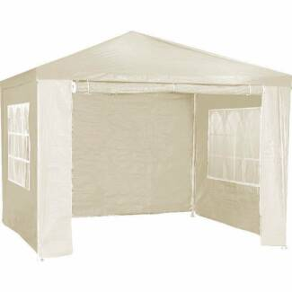 Outdoor Portable Gazebo Party Tent 6 Colours 3x3m BRAND NEW