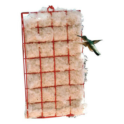 Songbird Essentials SE7021 Hummer Helper Cage and Nest for Easy Bird Building