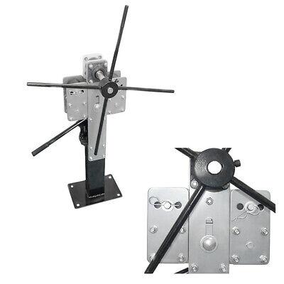 Sheet Metal Pedestal Band Ring Steel Roller Roll Metal Bending Machine