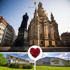 Hotelgutschein Dresden