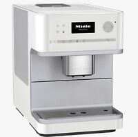 NEW MIELE CM6310 COFFEE MACHINE CAFE NEUF