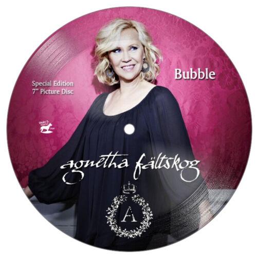 ABBA/AGNETHA - STUNNING Collector