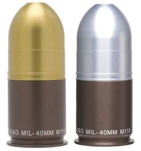 GG-G-Novelty-40mm-Grenade-Salt-Pepper-Shakers-Gold-Silver-or-Combo-Pack