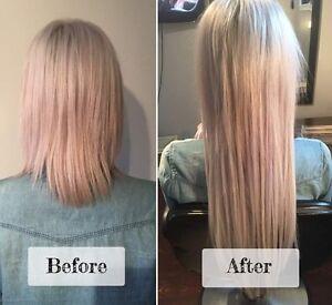 Lumilength Hair Extensions  London Ontario image 1