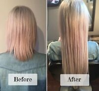 Lumilength Hair Extensions