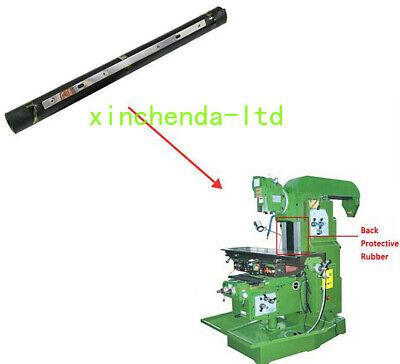 Bridgeport Milling Machine Parts - Back Protective Rubber 500650mm Dust Cover