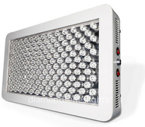 450 led grow light ebay. Black Bedroom Furniture Sets. Home Design Ideas