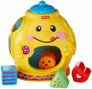Fisher Price Laugh &Learn Cookie Shape Surprise