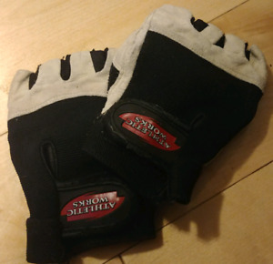 Womens Weightlifting Gloves