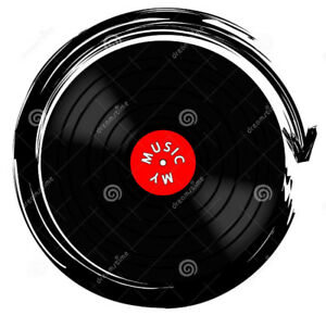 RETRO 80's to 1990's Records  33 RPM**** 150 VINYLS LP