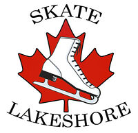 Skate Lakeshore Quarter Auction