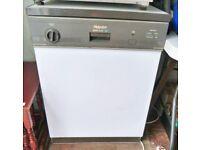 Dishwasher, Hotpoint Super Plus
