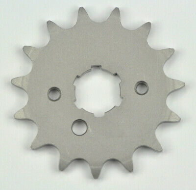 15T Steel Front Sprocket 15 Tooth Yamaha Banshee 350 1987-2006