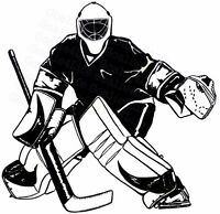 Goalie Rental Service $40