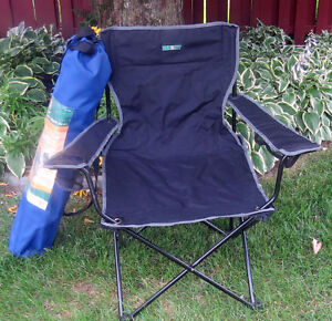 Chaises pliantes (camping)