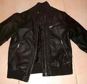 2T Boys Coats