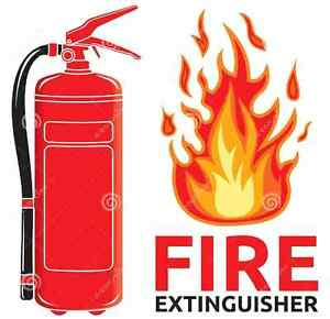 Fire & Safety  Services 24/7