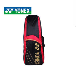 Yonex full cover backpack for badminton.  Brand new- nouveau