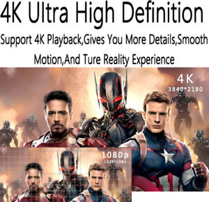 SPECIAL $110 - R10 TV Box Android 8.1 - TV Shows, Movies, Games