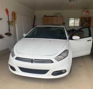 2014 Used Dodge Dart