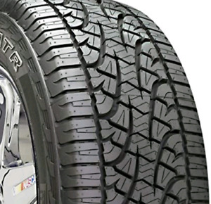 NEW 1 SET ONLY! 31X10.5R15 PIRELLI ALL TERRAIN TIRES