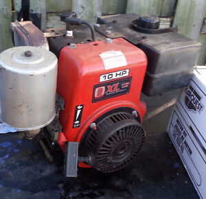 WANTED HORIZONTAL SHAFT ENGINE GAS OR DIESEL FOR CUSTOM PROJECT