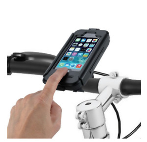 iPhone 5s & SE bike mount/console - shock and waterproof