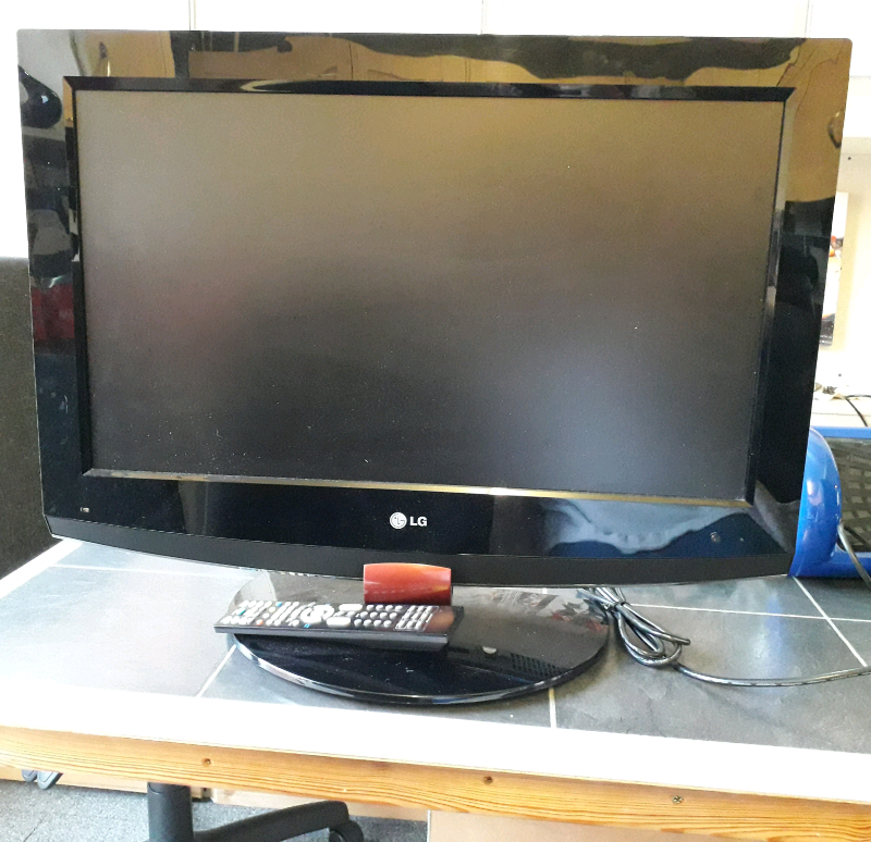 26 inch LG tv with built in freeview | in Southampton, Hampshire | Gumtree