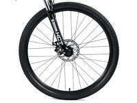"""Carrera 27.5"""" wheel Brand New with Disk Brake and Tyre."""