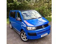 Volkswagen Transporter 2.0TDi T28 (140)**New Cambelt,New Brakes,Side Windows**