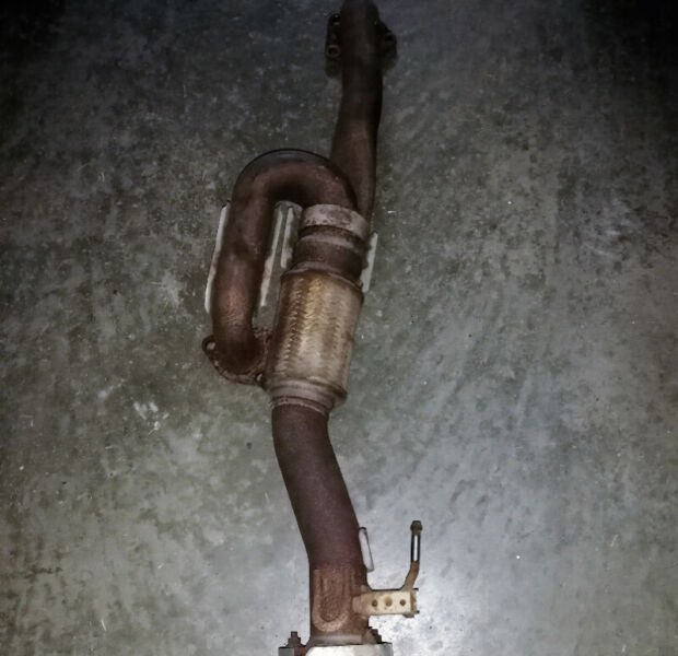 Selling Acura TL J-pipe, Mid-muffler And Resonator