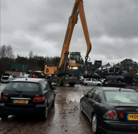 Scrap cars vans 4x4 all wanted top prices paid 1