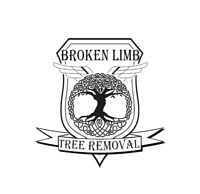 PROFESSIONAL TREE SERVICES BY BROKEN LIMB!