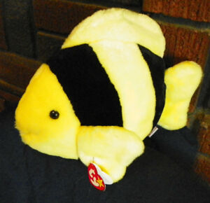 TY ORIGINAL BEANIE BUDDIES FROM 1998 & 1999 - WITH TAGS