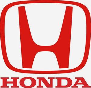 Honda Auto Body Parts Brand New CAPA certified!