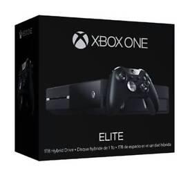 Xbox one elite brand new