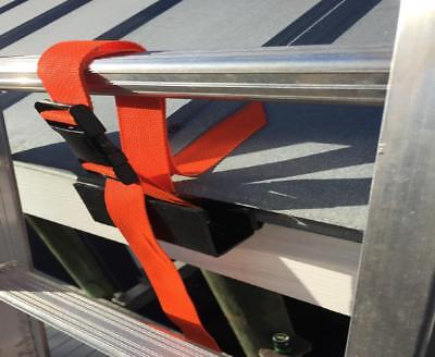 ladderSteady Ladder fall protection secure strapping stabilizer