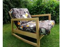 Ikea Rocking Sofa Chair