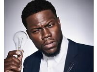 KEVIN HART GLASGOW 28th August 2018!!!