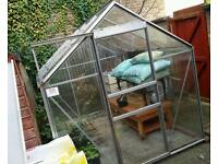 Green house for sale 4 × 6ft appx