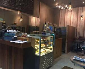 Cafe for sale come with 2 BR unit ++ cheap rent ++ Roseland Roselands Canterbury Area Preview
