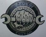 COWBOY HART CUSTOM