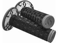 Scott Deuce Handlebar Handle Bar Hand Grip ATV BMX PWC 7//8 TRX YFZ 217892-1001